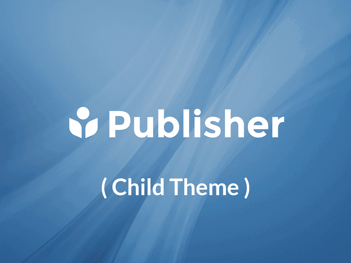 publisher child